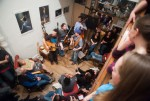 Osage Ave House Concert
